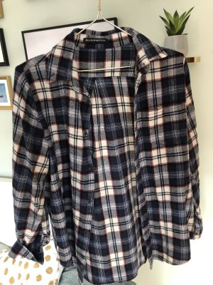 Brandy & Melville Lumberjack Shirt multicolored