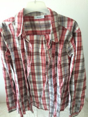 Lumberjack Shirt multicolored
