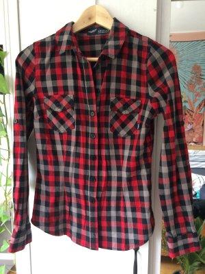 Arizona Camicia da boscaiolo multicolore