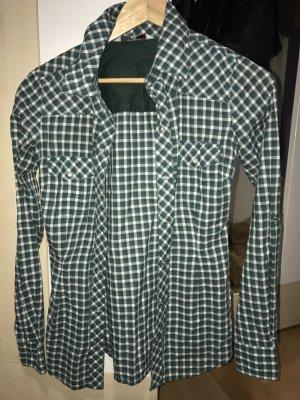 Clockhouse Zakelijk overhemd bos Groen