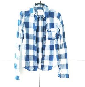 Abercrombie & Fitch Zakelijk overhemd veelkleurig