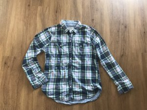 Abercrombie & Fitch Formal Shirt multicolored