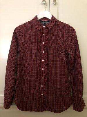 Tommy Hilfiger Camisa de leñador multicolor