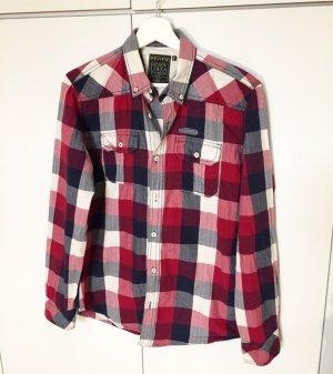 Review Camicia da boscaiolo multicolore Cotone