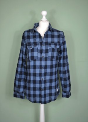 Kariertes Holzfällerhemd von Jack&Jones