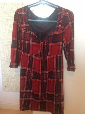 Kariertes Kleid Laura Scott 38