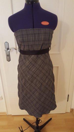 Kariertes Kleid Only Gr. M