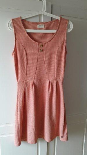 Kariertes Kleid von Nümph Gr. 36