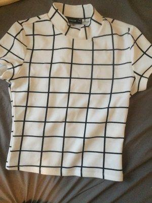 Kariertes Shirt