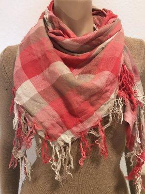 C&A Sjaal veelkleurig