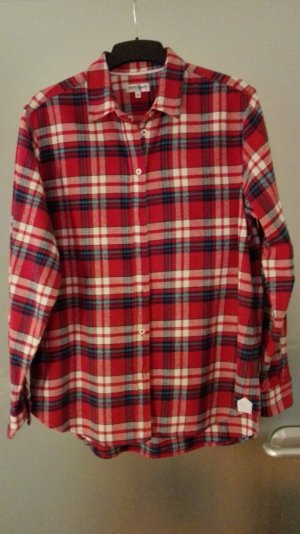 Insieme Flannel Shirt multicolored