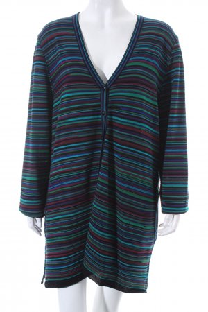 Karin Glasmacher Strick Cardigan Streifenmuster Casual-Look