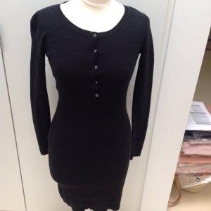 Karl K Lagerfeld Kleid schwarz XS
