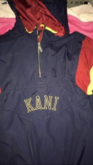 Karl Kani Jacke oversized