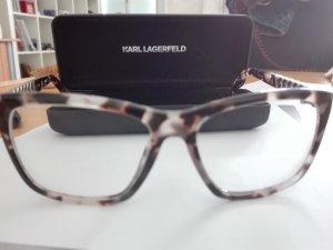 Karl Lagerfel KL853 Korrekturbrillen