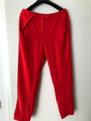 Karl Lagerfeld Pantalone a 7/8 rosso