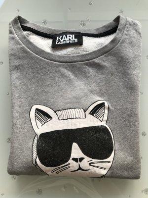 Karl Lagerfeld Choupette Sweater