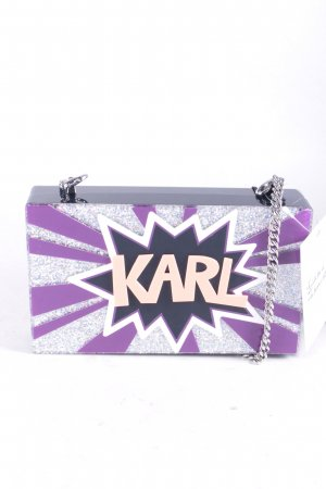"Karl Lagerfeld Clutch ""K/Pop Minaudiere"""