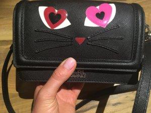 Karl Lagerfeld crossbody Tasche
