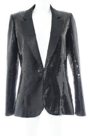 Karl Lagerfeld for H&M Blazer smoking nero stile stravagante
