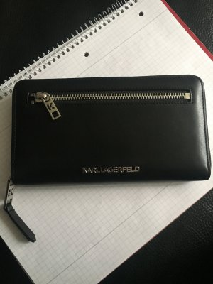 Karl Lagerfeld Geldbörse NEU