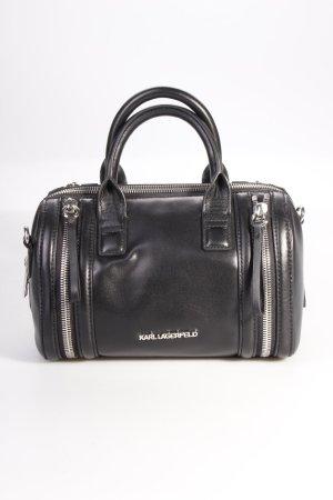 karl lagerfeld handtaschen g nstig kaufen second hand m dchenflohmarkt. Black Bedroom Furniture Sets. Home Design Ideas