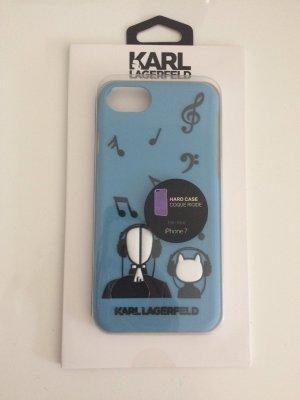 Karl Lagerfeld Handyhülle für iPhone7