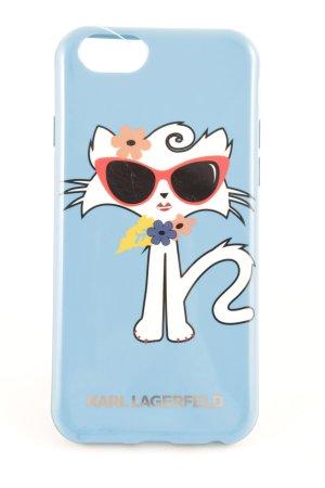 Karl Lagerfeld Hoesje voor mobiele telefoons veelkleurig extravagante stijl