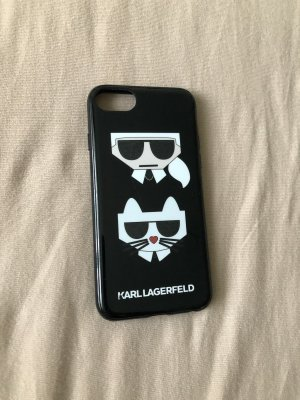Karl Lagerfeld Iphone 8 Handyhülle