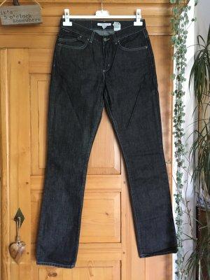 Karl Lagerfeld for H&M Boot Cut spijkerbroek donkerblauw
