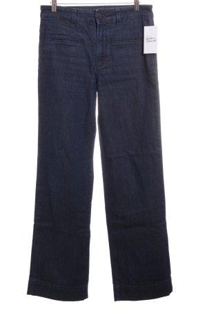Karl Lagerfeld Jeans dunkelblau Casual-Look