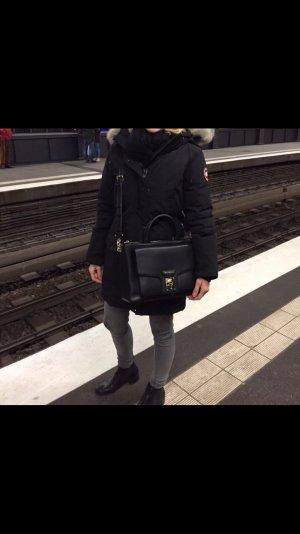Karl Lagerfeld - K/Pin Closure Tote Black