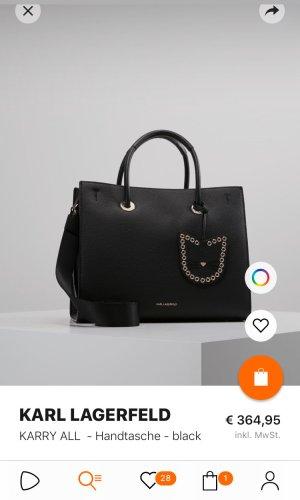 Karl Lagerfeld Karry All Bag
