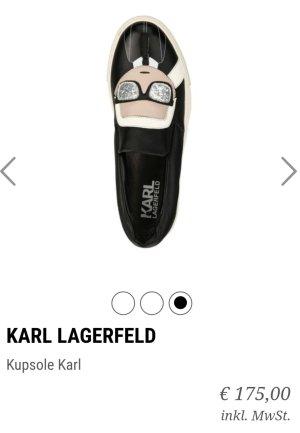 "Karl Lagerfeld ""Kupsole Karl"""