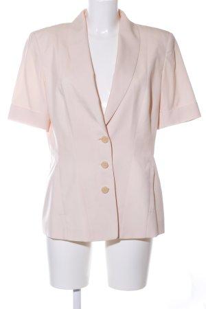 Karl Lagerfeld Kurz-Blazer pink Casual-Look