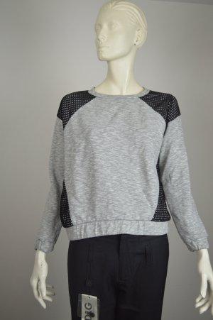 KARL LAGERFELD Leichter Pullover Sweater Gr. XS