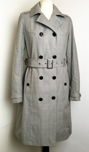 Karl Lagerfeld Trench Coat multicolored mixture fibre