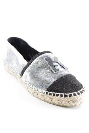 """Karl Lagerfeld Slip-on Shoes """"Karl Espadrille White"""""""
