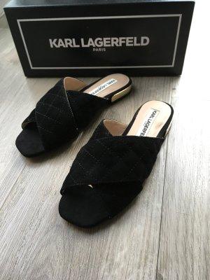 Karl Lagerfeld Schuhe ungetragen