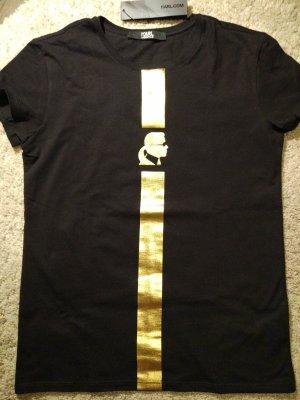 Karl Lagerfeld Camisa negro