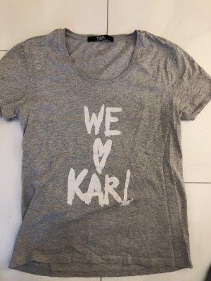 Karl lagerfeld Shirt neu L