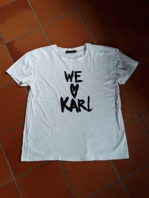 Karl Lagerfeld Shirt Oversize