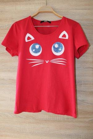 Karl Lagerfeld Shirt T-Shirt Gr. M
