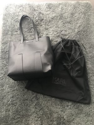 Karl Lagerfeld Shopper inkl. Schutzbeutel