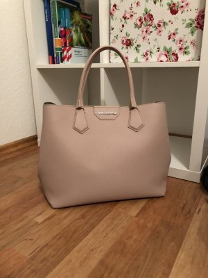 Karl Lagerfeld Shopper Rosa