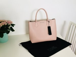 Karl Lagerfeld Shopper multicolored