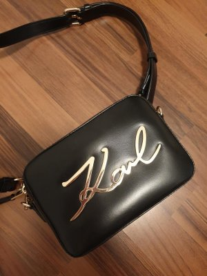 Karl Lagerfeld Signature bag
