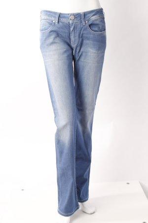 Karl Lagerfeld Slim Jeans hellblau