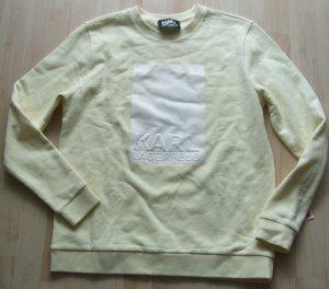 Karl Lagerfeld Sweatshirt - Gr. L