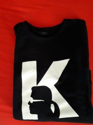 Karl Lagerfeld Sweatshirt Gr.L